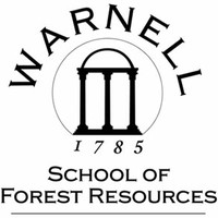 University of Georgia School of Forest Resources